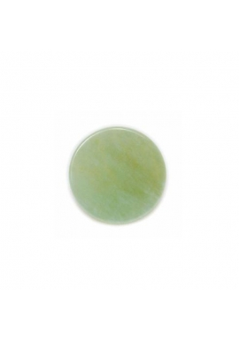 Jade stone for glue