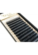 Gold 0,07mm eyelashes