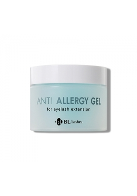 Anti allergy gel, 80g