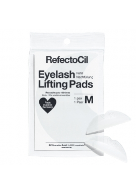 Eyelash Lifting Pads