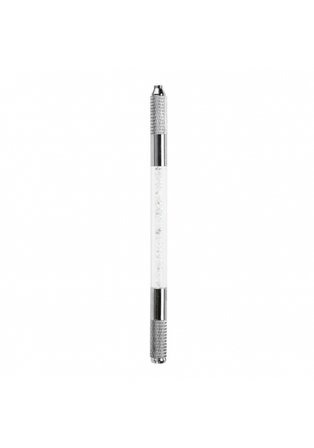 Microblading pen, 2 in 1