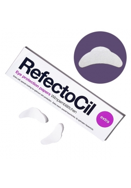 RefectoCil eye protection papers, 80pcs