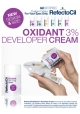 Cream Oxidant RefectoCil 3%