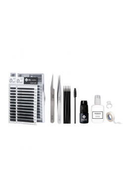 MINI eyelash extension kit