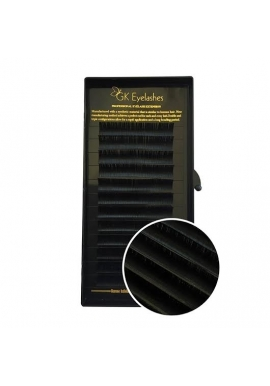 GK exclusive eyelashes