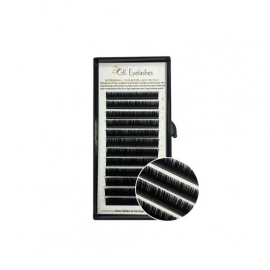 GK exclusive 2-6D eyelashes
