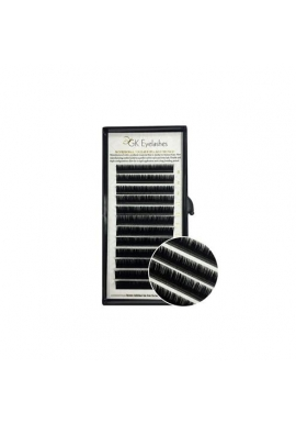 GK exclusive 2-6D eyelashes, MIX