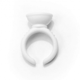 Glue ring, 10pcs