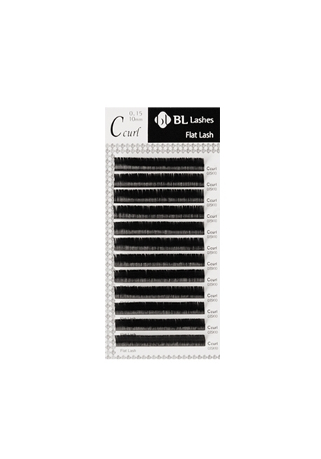 Blink FLAT eyelashes, MIX