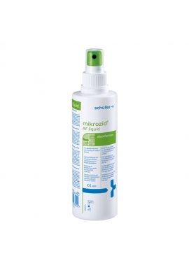 Mikrozid® AF surface disinfectant, 250 ml