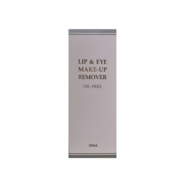Make-up remover, 100ml