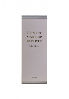 Blink make-up remover, 100ml