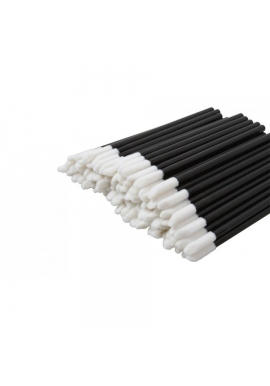 Lint-free applicators, 10pcs